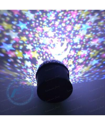 مجیک بال ستاره ای بلوتوث دار