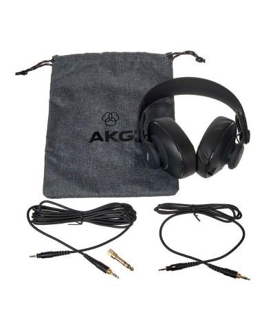 هدفون استودیویی AKG K361