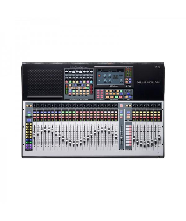 میکسر دیجیتال PreSonus - StudioLive 64S