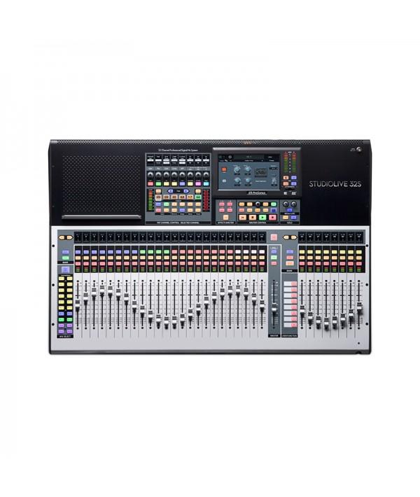 میکسر دیجیتال PreSonus - StudioLive 32S