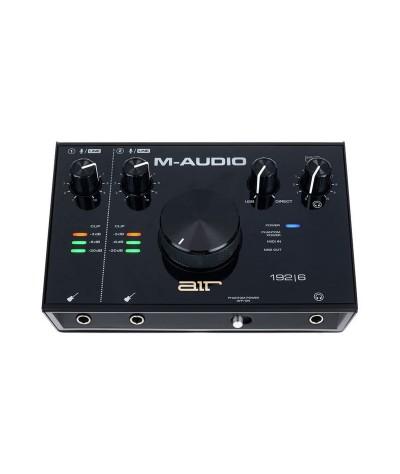 کارت صدا M Audio AIR 192 6