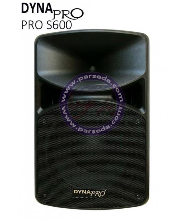 باند پسیو 10 اینچ DYNA PRO S600