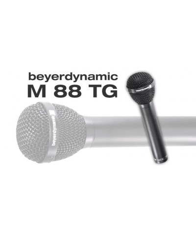 میکروفون Beyerdynamic مدل...