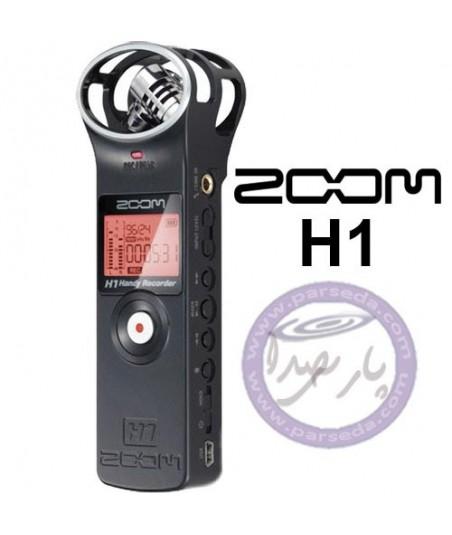 رکوردر دستی ZOOM H1