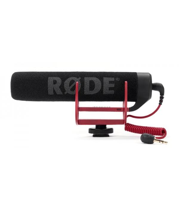 میکروفون دوربین RODE – VideoMic GO