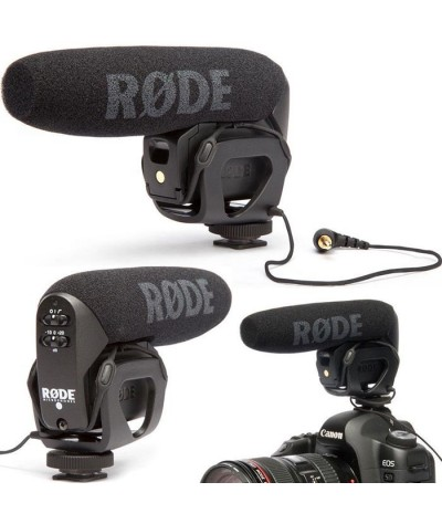 میکروفون دوربین RODE –...