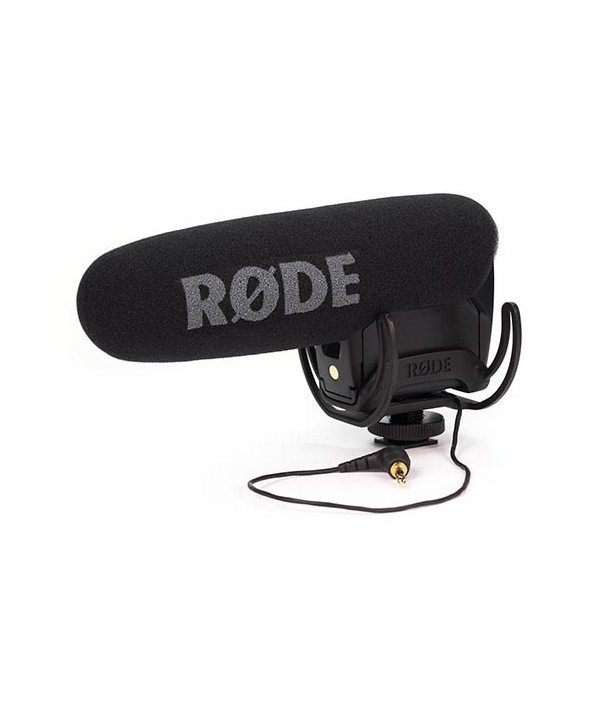 میکروفون دوربین RODE – VideoMic PRO R