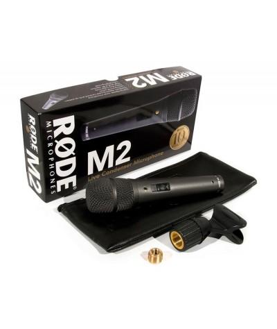 میکروفون باسیم RODE – M2