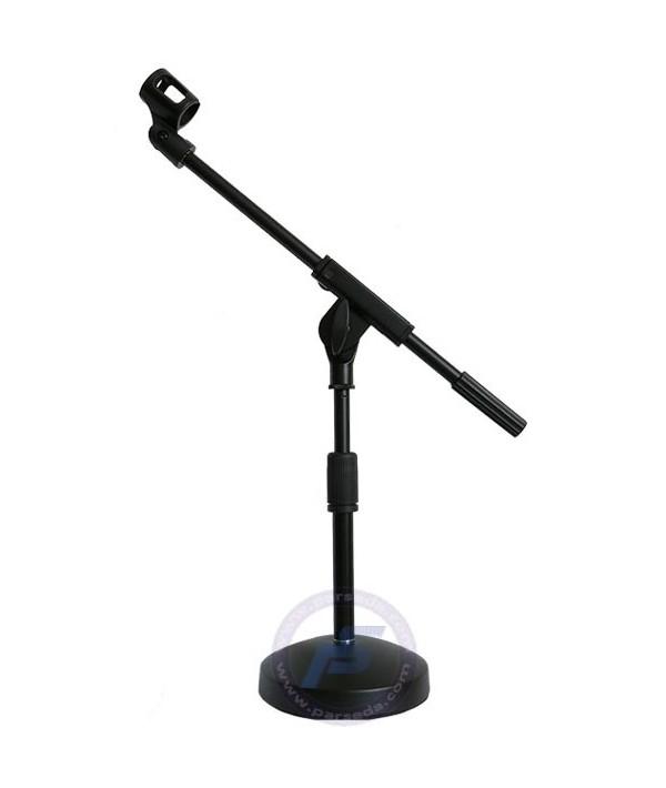 پایه میکروفون رومیزی G3