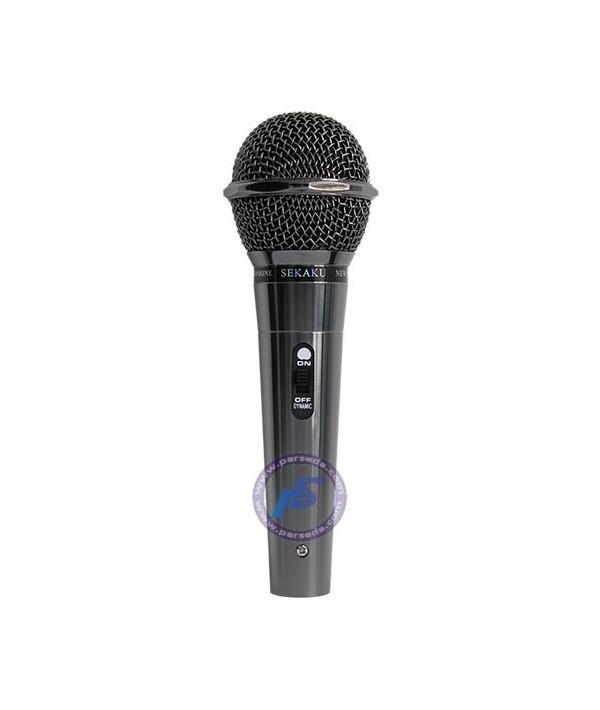 میکروفون دستی SEKAKU - DM2000