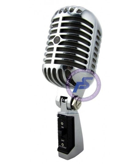 میکروفون داینامیک کلاسیک...