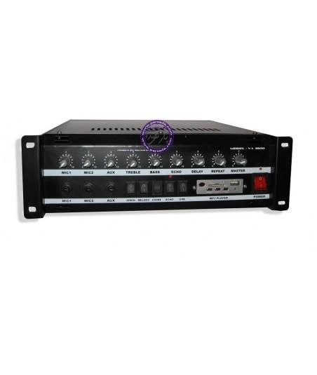 دستگاه مرکزی پیجینگ VL-1800