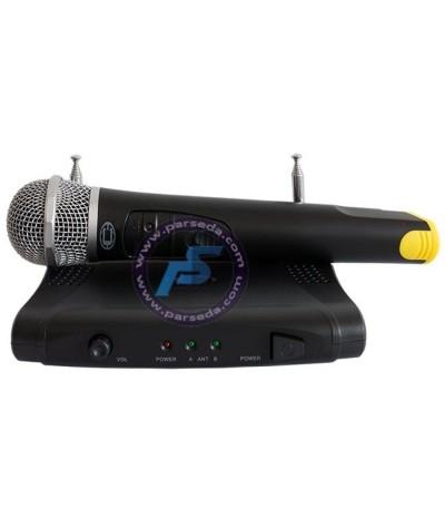 میکروفون بیسیم دستی مدل 101H