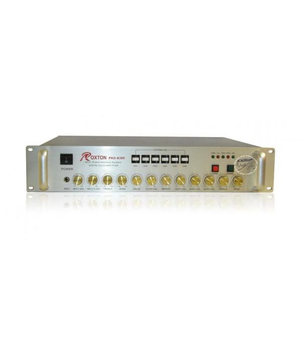 پاور میکسر ولتی اهمی ROXTON - PAD6300