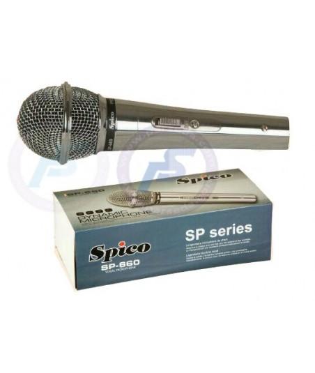 میکروفون SPICO – SP660