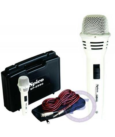 میکروفون SPICO – SP2560