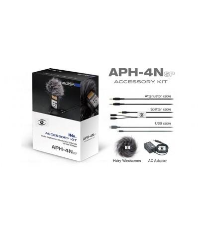 لوازم جانبی ZOOM H4 مدل APH-4