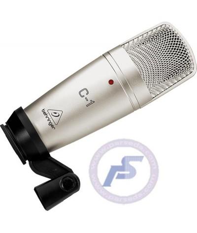 میکروفون استودیویی...