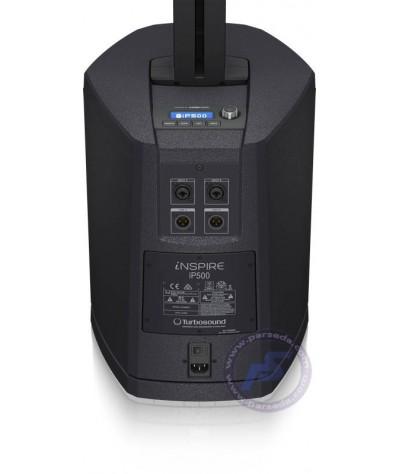 ست باند اکتیو Turbosound iP500